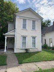 536 Steele Ave, Dayton, OH 45410