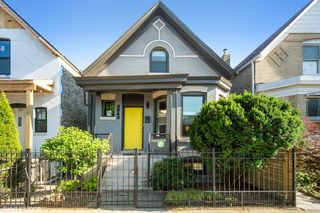 3043 W Diversey Ave, Chicago, IL 60647