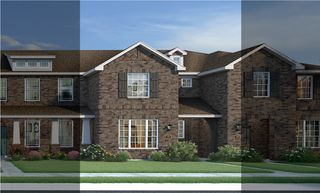 Heritage Trails Townhomes, Lewisville, TX 75077