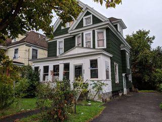 120 E Matson Ave, Syracuse, NY 13205