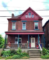 216 Franklin Ave, Pittsburgh, PA 15221
