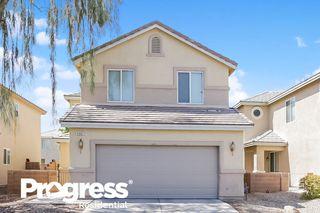 6447 Pronghorn Ridge Ave, Las Vegas, NV 89122