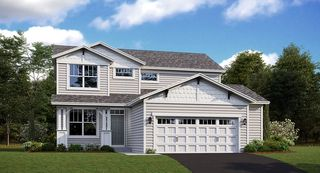 Laurel Creek : Discovery Collection, Maple Grove, MN 55311