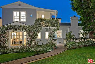 470 S Beverwil Dr, Beverly Hills, CA 90212