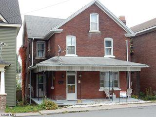 318 Main St, Gallitzin, PA 16641