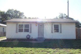 412 Boyd Ave, Newton, KS 67114