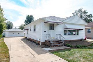 29400 Fairway Blvd, Willowick, OH 44095
