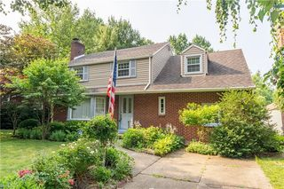 622 25th St NW, Canton, OH 44709