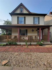 119 Hickory St, Butler, PA 16001