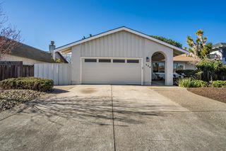 528 Compass Cir, Redwood City, CA 94065