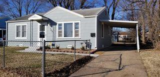 1431 S Saint Clair St, Wichita, KS 67213