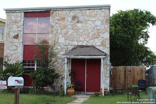 6621 Spring Hurst St, San Antonio, TX 78249