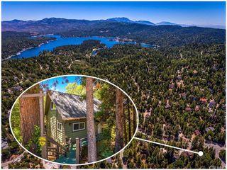 27044 Tunnel Dr, Lake Arrowhead, CA 92352