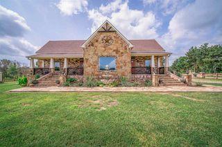 385 Harrington Rd, Marshall, TX 75670
