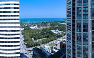 Parkline Chicago, Chicago, IL 60601