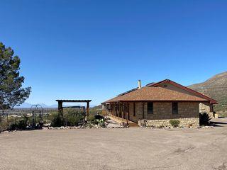 3509 Thunder Rd, Alamogordo, NM 88310