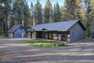 103 Bear Claw Rd, Clark Fork, ID 83811