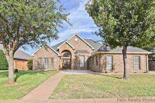 1734 Rockridge Dr, Wichita Falls, TX 76310