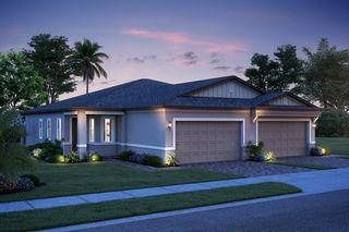 K. Hovnanian's Four Seasons at Orlando, Kissimmee, FL 34747