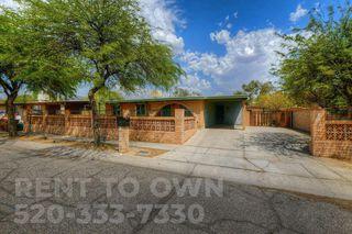 7398 N Patriot Dr, Tucson, AZ 85741