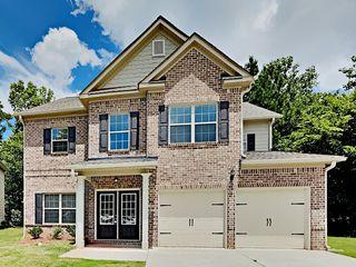 385 Yasmine Cv, Atlanta, GA 30349
