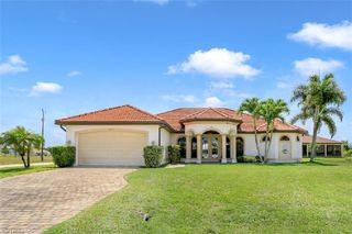 2735 NW 42nd Ave, Cape Coral, FL 33993