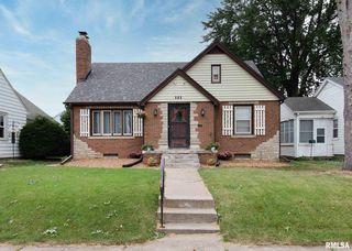 415 W Garfield St, Davenport, IA 52803