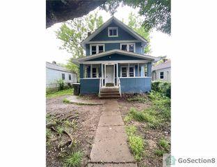 673 Malvern Ave, Columbus, OH 43219