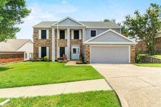 2126 Country Oaks Dr, Garland, TX 75040