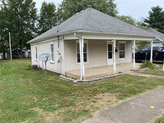 704 W Hamilton St, Kirksville, MO 63501