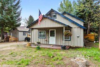 201 W Commercial St, Idaho City, ID 83631