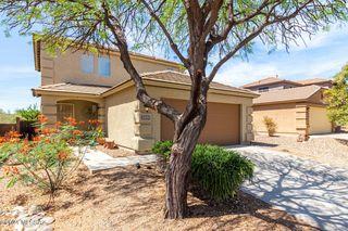 759 W Firehawk Dr, Green Valley, AZ 85614