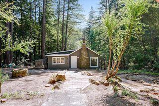 710 Primavera Rd, Boulder Creek, CA 95006