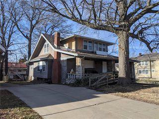 5500 Harrison St, Kansas City, MO 64110