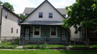 813 Villa Ave, Indianapolis, IN 46203