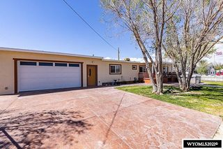 4160 Palisade St, Green River, WY 82935