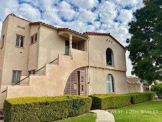 1374 W 13th St, San Pedro, CA 90732