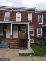 3035 Mathews St, Baltimore, MD 21218