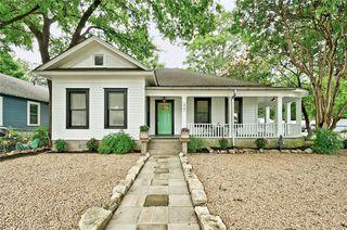1701 Willow St, Austin, TX 78702