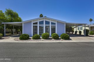 5402 E McKellips Rd #265, Mesa, AZ 85215
