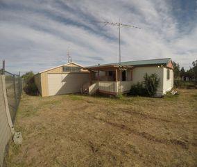 700 W Pinon St, Mountainair, NM 87036