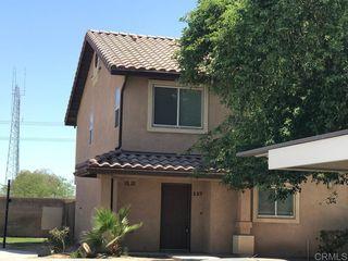 1160 Rosas St #137, Calexico, CA 92231