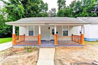 3166 Pershing Ave, Memphis, TN 38112
