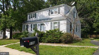 116 Eldridge Ave, Lawrence Township, NJ 08648