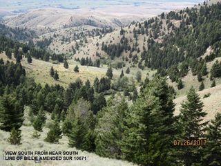 Tobacco Root Mountains, Twin Bridges, MT 59754