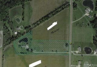 US Route 127, Cecil, OH 45821