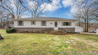 1324 Mill School Rd, Macks Creek, MO 65786