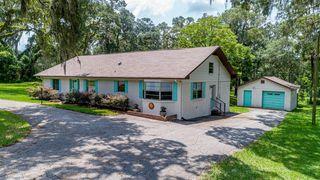 26144 Mondon Hill Rd, Brooksville, FL 34601