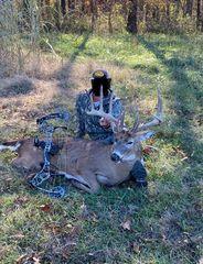 Black Oak Rd, Xenia, IL 62899