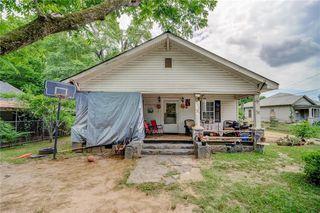 1032 W College St, Griffin, GA 30224